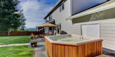 Réparation de Spa Gatineau sauve votre été en réparant votre spa ou votre piscine brisés
