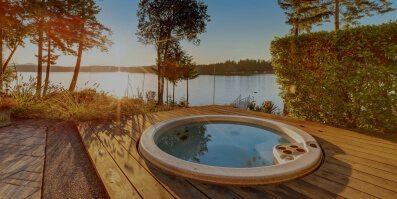 Réparation spa Outaouais vous assure le bon fonctionnement de votre spa brisé